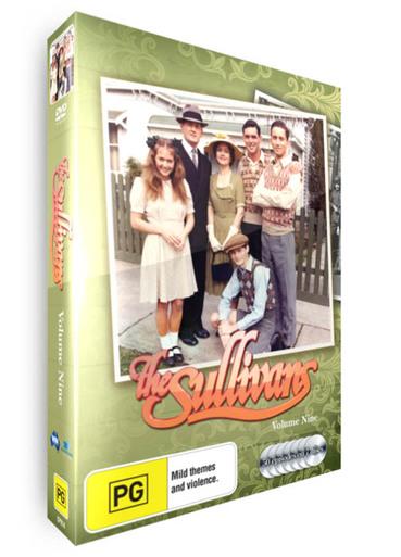 <!-- 009 -->The Sullivans