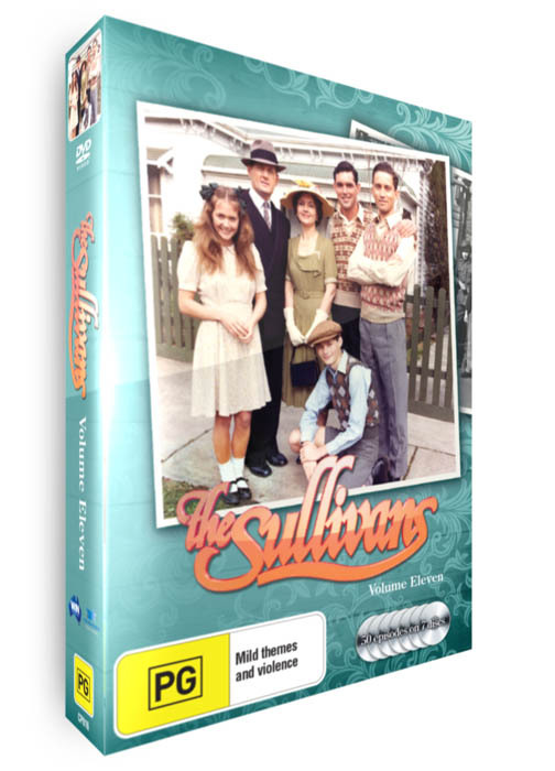 <!-- 011 -->The Sullivans