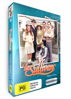 The Sullivans Volume 12