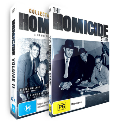 <!-- 011 -->Homicide - Volume 11  + BONUS The Homicide Story