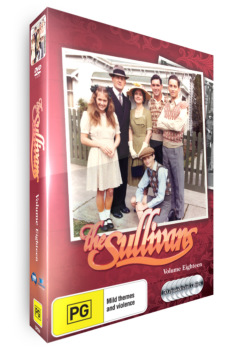 The Sullivans Volume 18