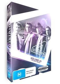 Division 4 - Volume 1