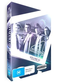 Division 4 - Volume 2