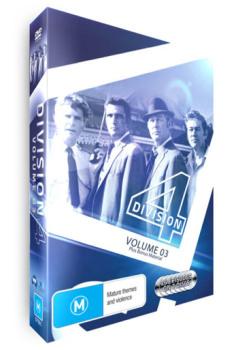 Division 4 - Volume 3