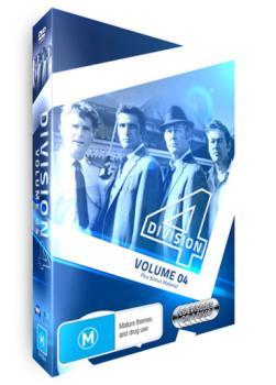 Division 4 - Volume 4