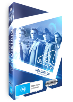 Division 4 - Volume 6
