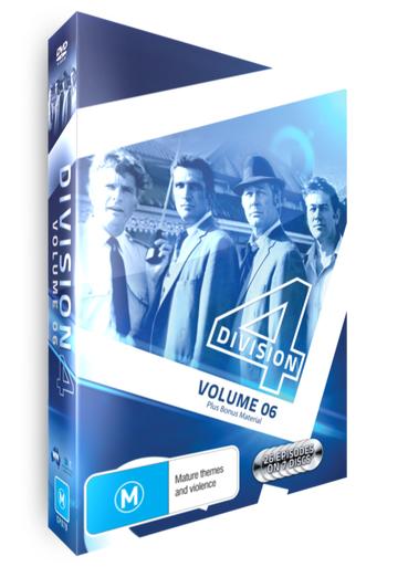 <!-- 006 -->Division 4 - Volume 6