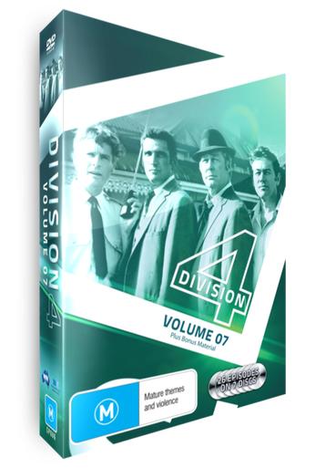 <!-- 007 -->Division 4 - Volume 7