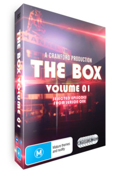 The Box - Volume 1