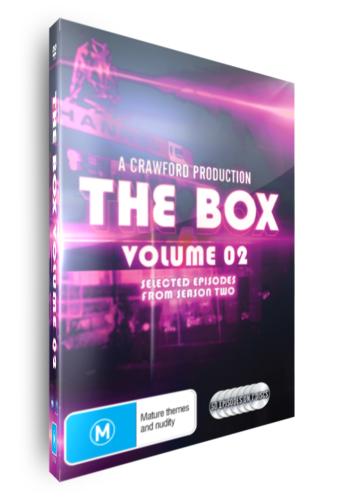 <!-- 002 -->The Box - Volume 2