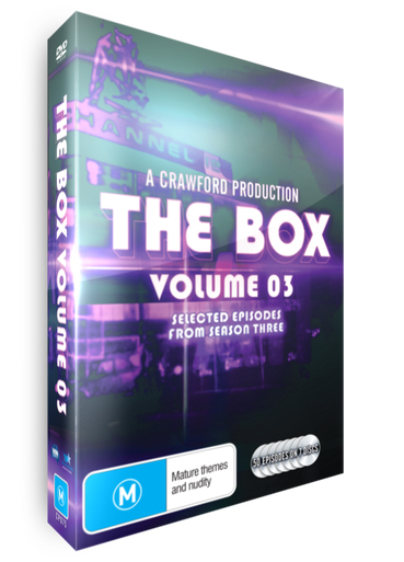 <!-- 003 -->The Box - Volume 3