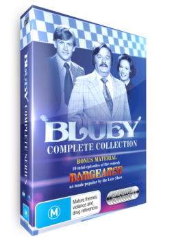 Bluey - The Complete Collection
