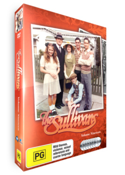 The Sullivans Volume 19
