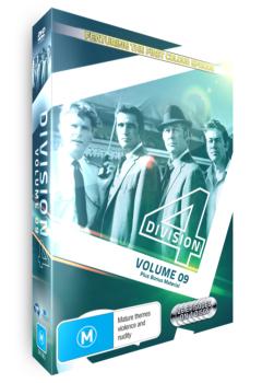 Division 4 - Volume 9