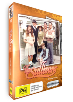 The Sullivans Volume 20