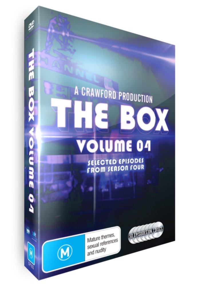 <!-- 004 -->The Box - Volume 4