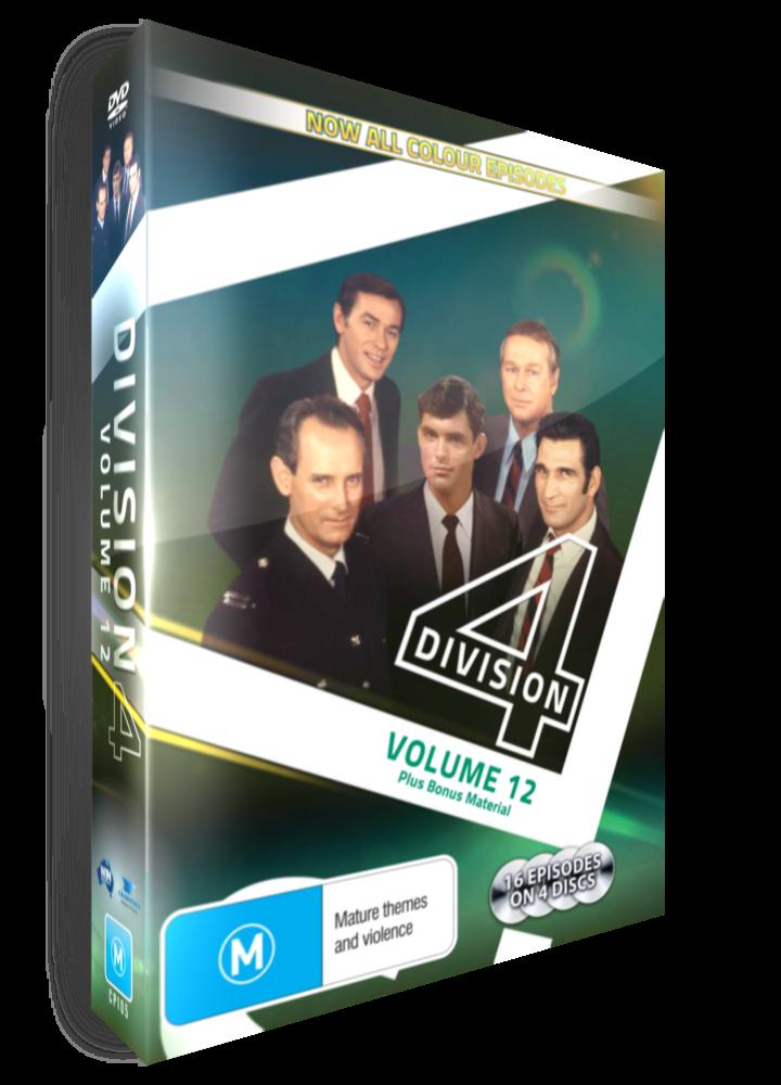 <!-- 012 -->Division 4 - Volume 12
