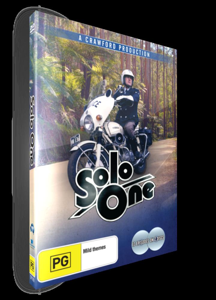 <!-- 001 -->Solo Onw