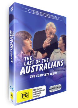 The Last of the Australians