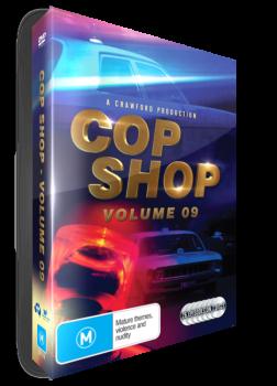 Cop Shop - Volume 9
