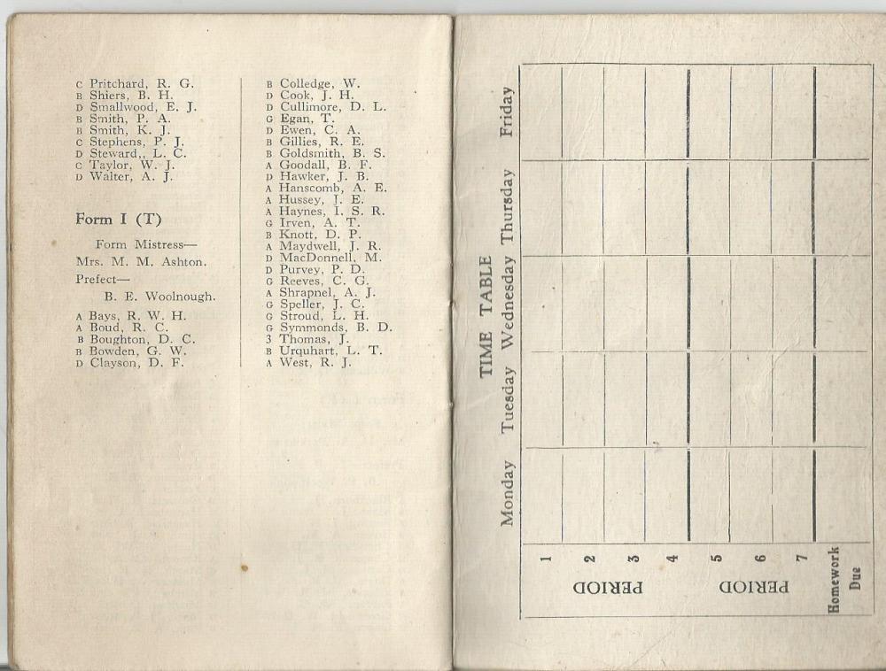 calendar 1943-4 9