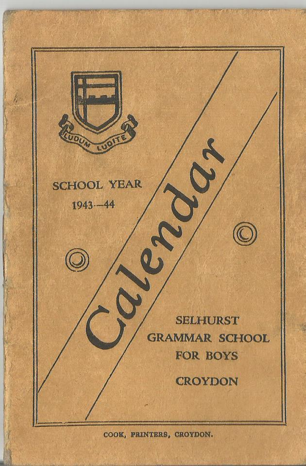 calendar 1943-4