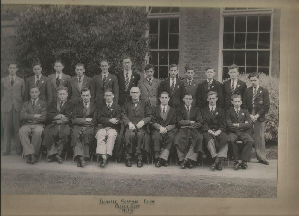 selhurst prefects 1945-60002