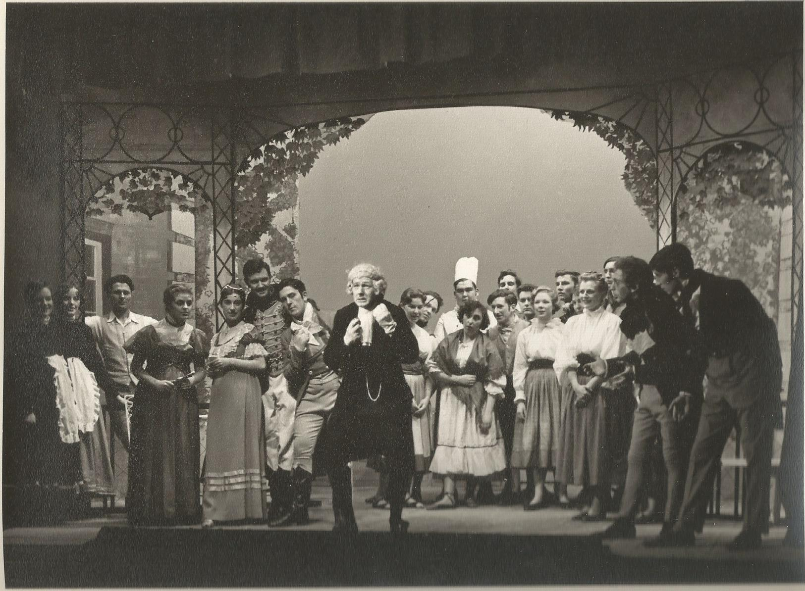 ucl operatic society don procopio 1955