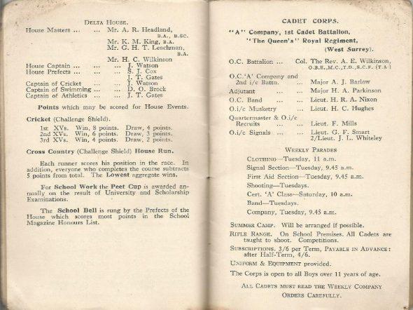 calendar summer 1940.4