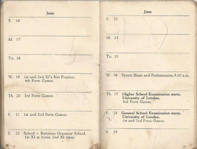 calendar summer 1940.11