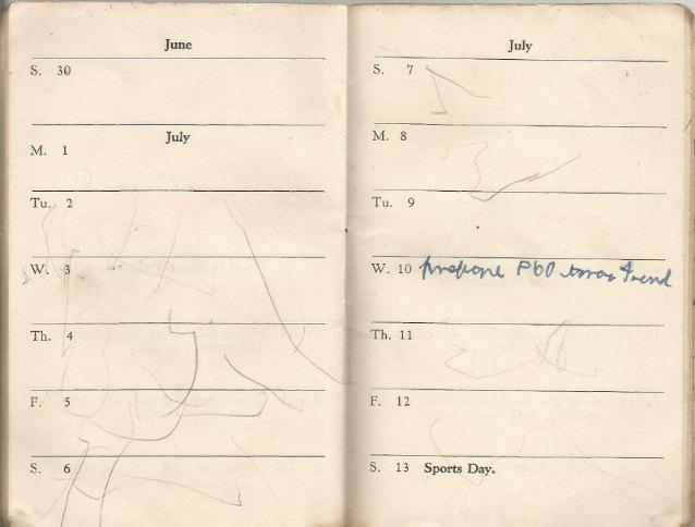 calendar summer 1940.12