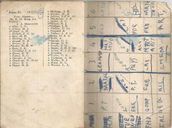 calendar summer 1940.17