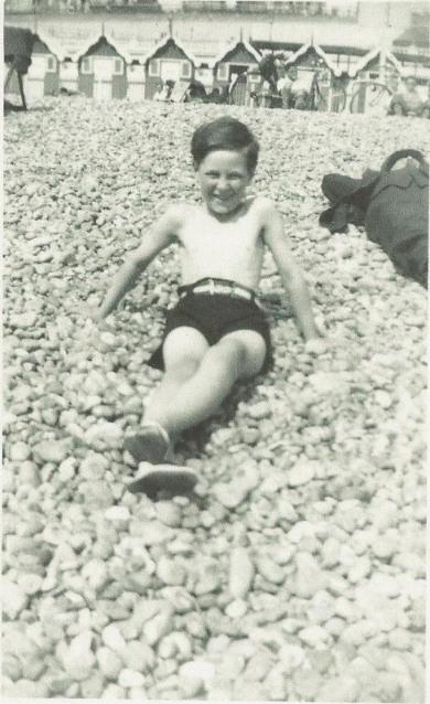 dad on the beach0002