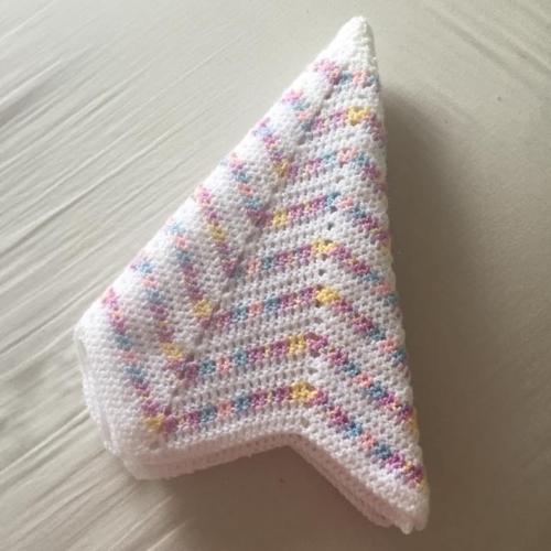 Multi Star Blanket - 35 inches