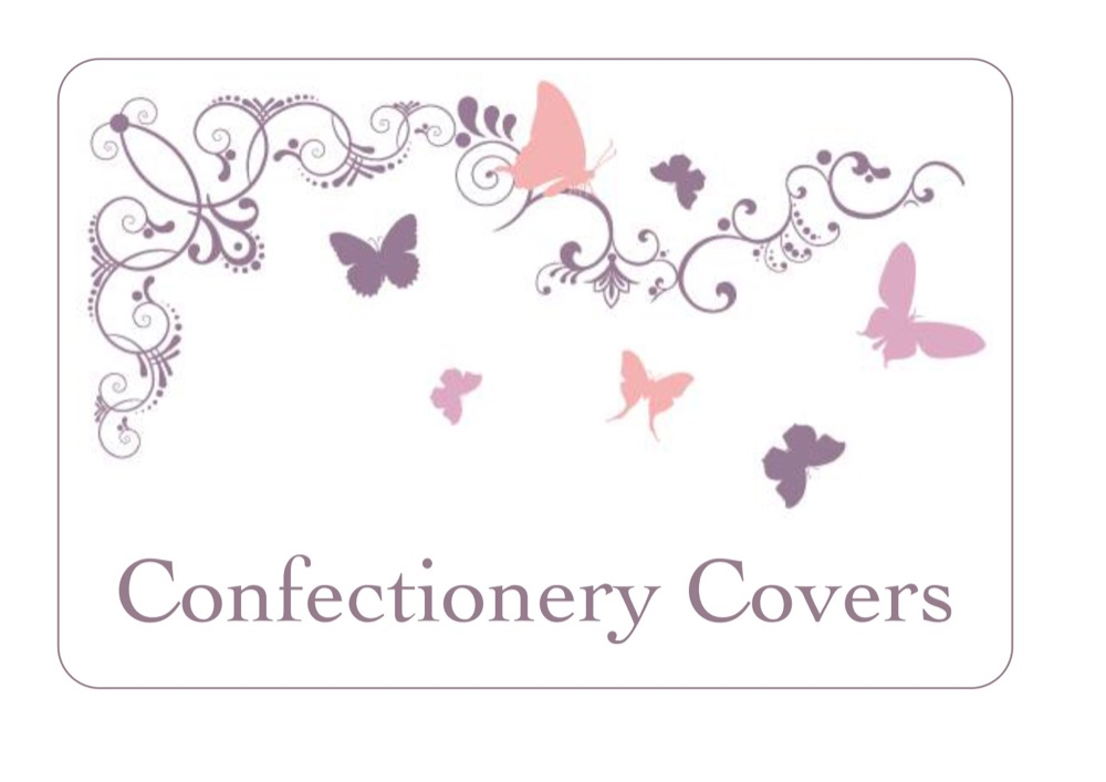 Crochet confectionary Covers