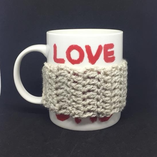 Mug Cosy's