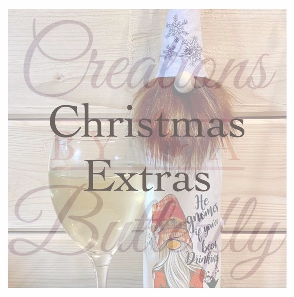Christmas Extras
