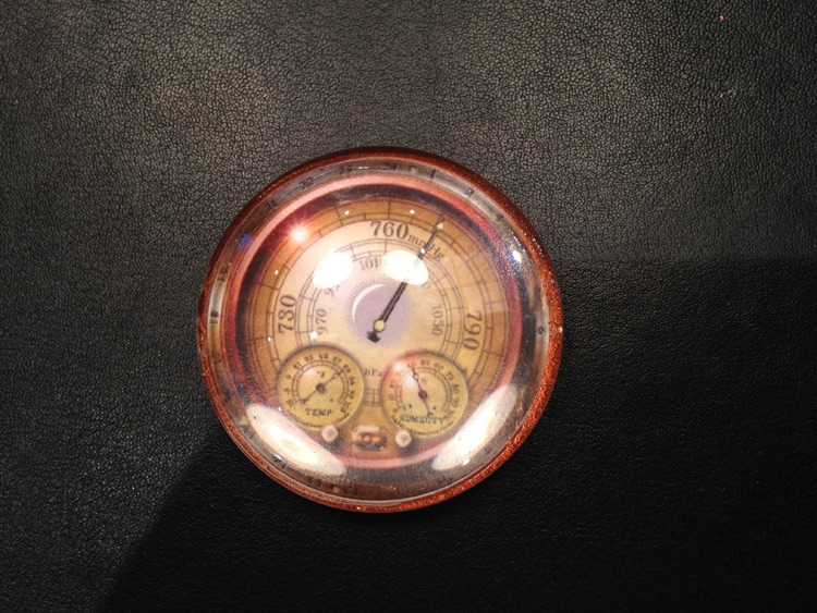Time Dial