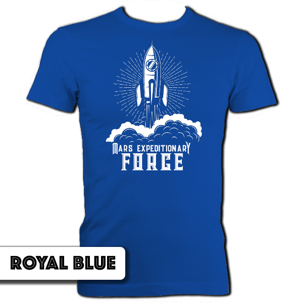 Mars Expeditionary Force 2 T-Shirt