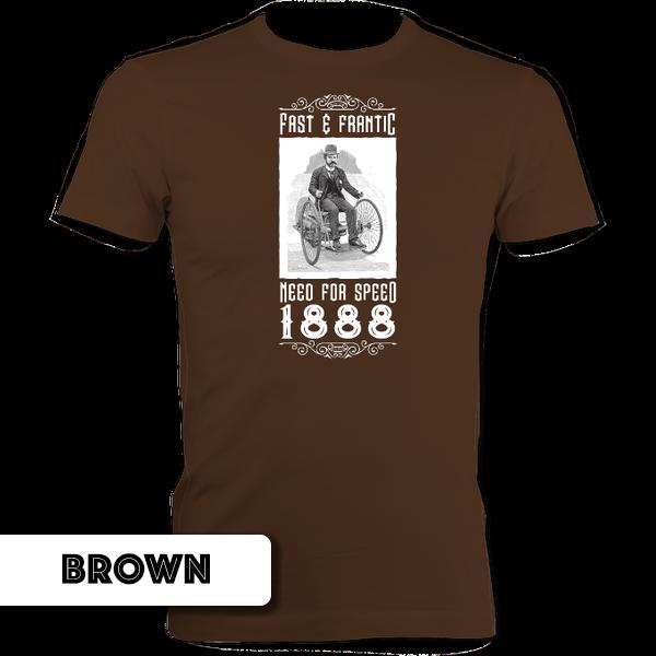 Fast & Frantic T-Shirt