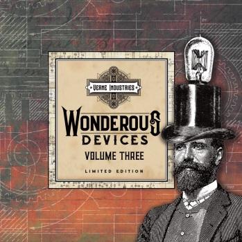 Wonderous Devices Volume 3