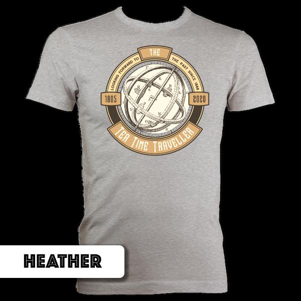 Tea Time Traveller T-Shirt