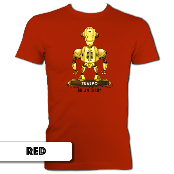 TEA3PO T-Shirt