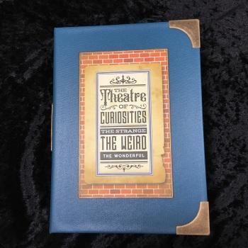 The Theatre of Curiosities (Midi Journal)