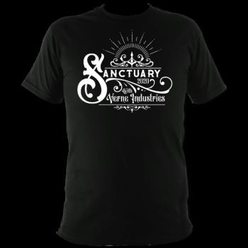 Sanctuary 2020 Limited Edition Round Neck T-Shirt