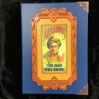 Fortune Tellers Handbook - Handmade Journal