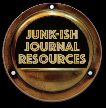 Junk-ish Journal resources