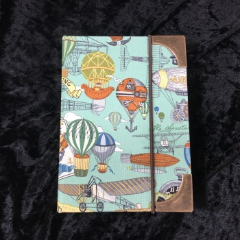 Mini Steampunk Journal