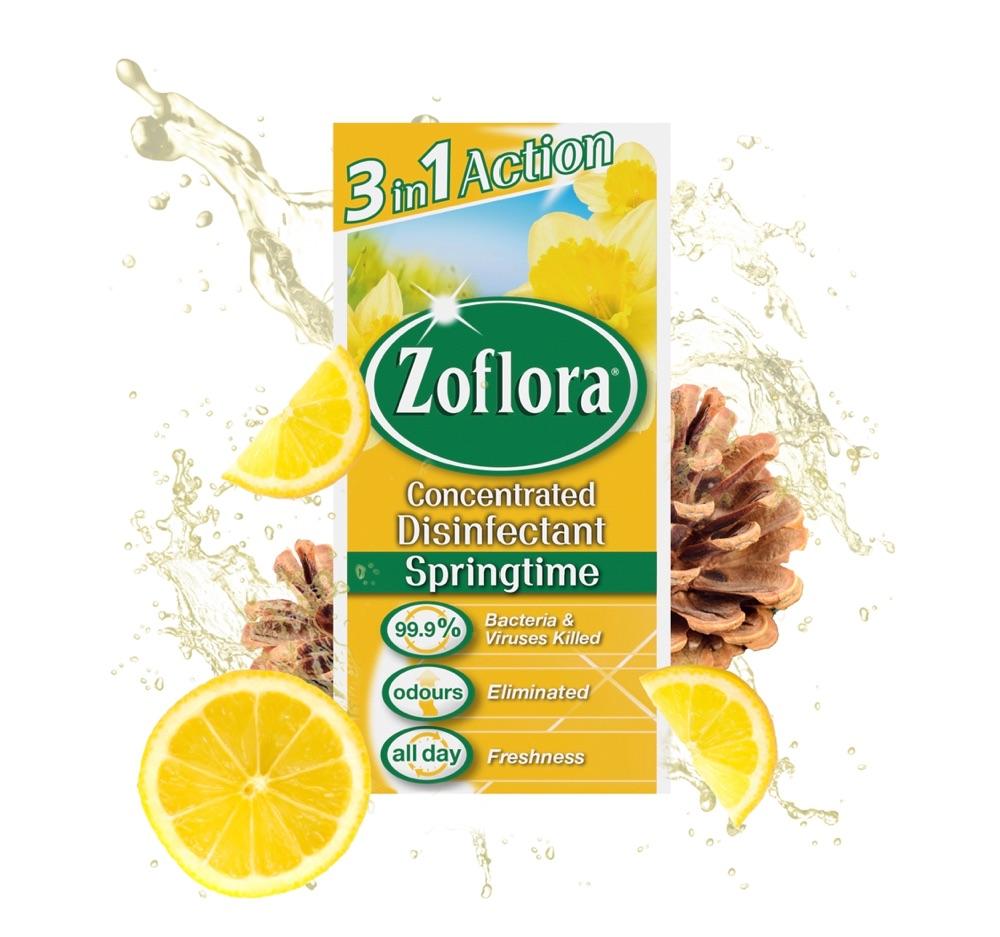 Z-flora type