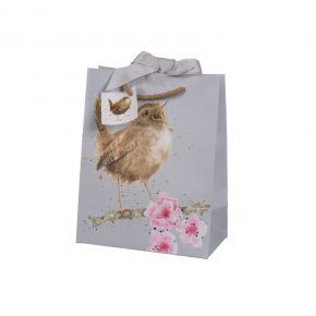 Medium Garden Birds Gift Bag